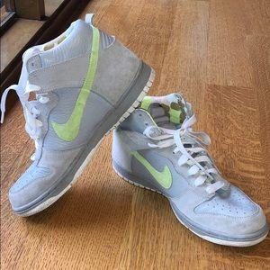 Air Jordan 1 retro high sneaker
